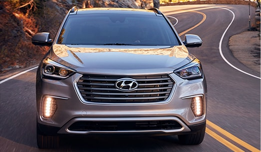 Hyundai Santa Fe XL best prices