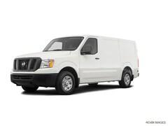2018 Nissan NV Cargo NV2500 HD SV V6 Van Cargo Van