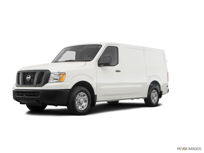Nissan Cargo Van >> New 2018 Nissan Nv Cargo Nv2500 Hd For Sale At Route 33 Nissan Vin