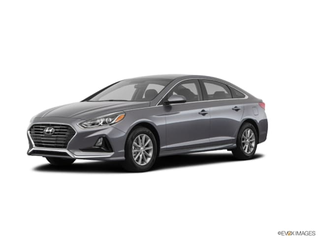 New 2019 Hyundai Sonata SE SE  Sedan for sale in Raynham, MA.