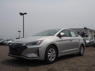 New 2019 Hyundai Elantra SE SE  Sedan 6A in Raynham, MA