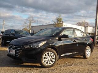 2019 Hyundai Accent SE SE  Sedan 6M