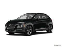 2019 Hyundai Kona Iron Man AWD Iron Man  Crossover