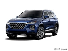 2019 Hyundai Santa Fe Limited 2.4L AWD Limited 2.4L  SUV
