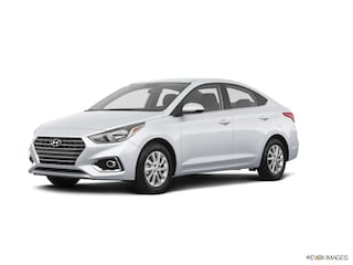 2019 Hyundai Accent SEL SEL  Sedan 6A