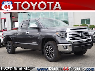 New 2019 Toyota Tundra Limited 5.7L V8 Truck Double Cab in Raynham, MA