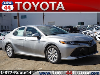 New 2019 Toyota Camry LE Sedan in Raynham, MA