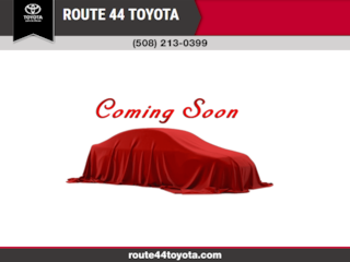 New 2019 Toyota Corolla Hatchback SE Hatchback in Raynham, MA