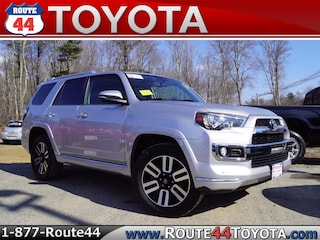 Used 2014 Toyota 4Runner Limited SUV in Raynham, MA