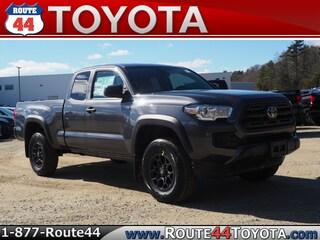 New 2019 Toyota Tacoma SR Truck Access Cab in Raynham, MA