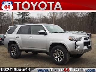 New 2019 Toyota 4Runner TRD Off Road SUV near Attleboro