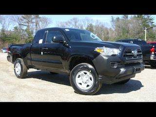 New 2019 Toyota Tacoma SR Truck Access Cab in Raynham, MA