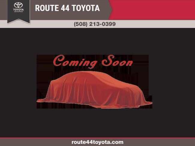 New 2019 Toyota Corolla Hatchback SE Hatchback near Attleboro