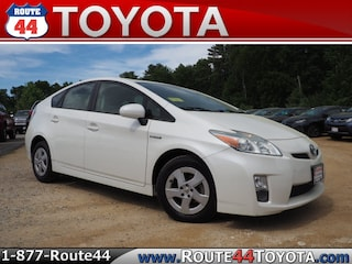 Used 2011 Toyota Prius Two Hatchback in Raynham, MA