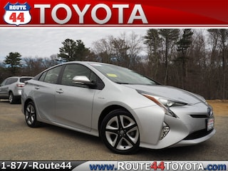 Used 2016 Toyota Prius Three Touring Hatchback in Raynham, MA