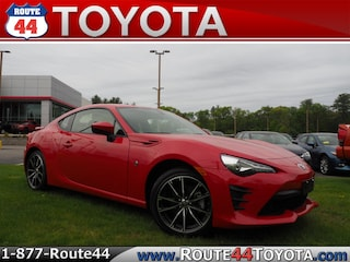 New 2019 Toyota 86 Base Coupe in Raynham, MA