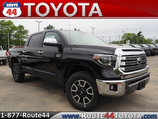 New 2019 Toyota Tundra | Route 44 Toyota