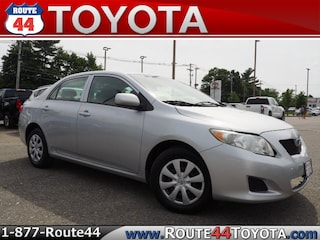 Used 2009 Toyota Corolla LE Sedan in Raynham, MA