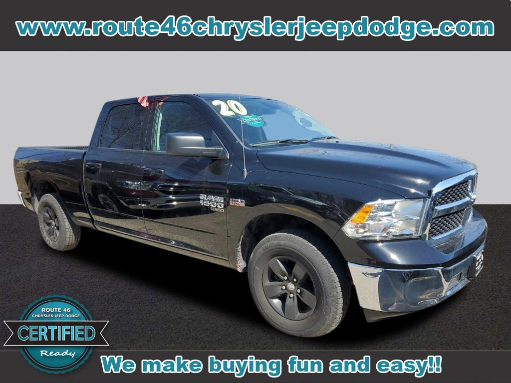 Used Ram 1500 Classic Little Falls Nj