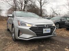 New 2019 Hyundai Elantra Value Edition Sedan KU759050 in Hackettstown, NJ