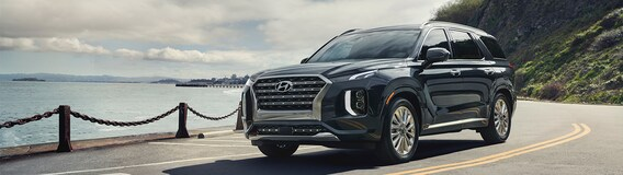 New 2020 Hyundai Palisade For Sale in Hackettstown, NJ
