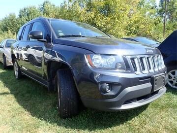 2014 Jeep Compass SUV