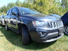 Bargain used vehicles 2014 Jeep Compass Sport SUV for sale near you in Hackettstown, NJ