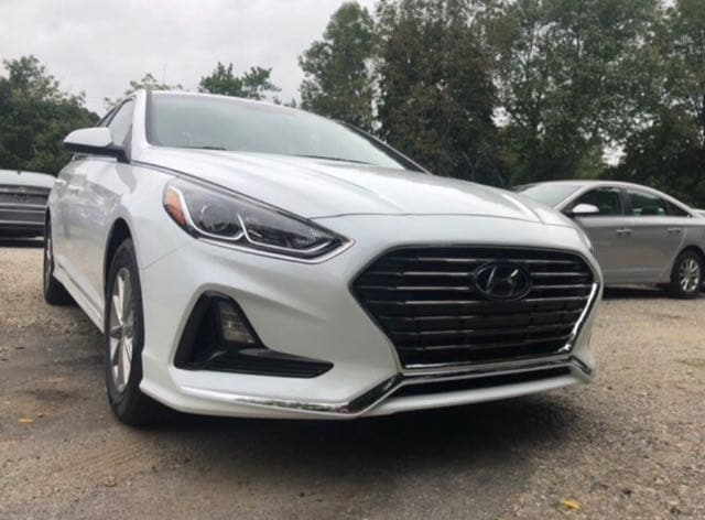 Featured new Hyundai vehicles 2019 Hyundai Sonata SE Sedan for sale near you in Hackettstown, NJ