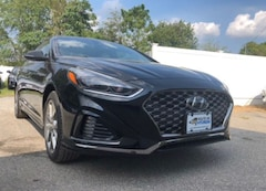 New 2018 Hyundai Sonata Limited 2.0T Sedan JH727993 in Hackettstown, NJ