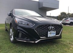 New 2019 Hyundai Sonata SEL Sedan in Hackettstown, NJ