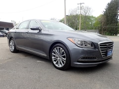All new and used cars, trucks, and SUVs 2015 Hyundai Genesis 3.8 Sedan for sale near you in Hackettstown, NJ
