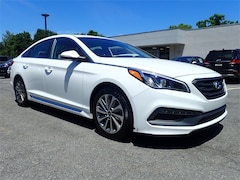 All new and used cars, trucks, and SUVs 2016 Hyundai Sonata Sport Sedan for sale near you in Hackettstown, NJ