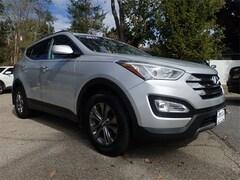 Bargain used vehicles 2013 Hyundai Santa Fe Sport SUV for sale near you in Hackettstown, NJ