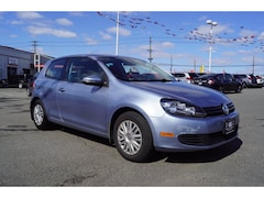 Used 2011 Volkswagen Golf 2.5L 2-Door w/PZEV Hatchback WVWBB7AJ4BW121262 in Totowa, NJ