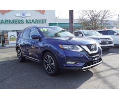 Used 2019 Nissan Rogue SL SUV 5N1AT2MT6KC742556 in Totowa, NJ