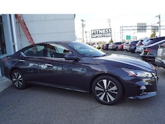 Used 2019 Nissan Altima 2.5 SL Sedan 1N4BL4EV9KC228341 in Totowa, NJ