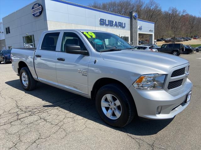 Used Ram 1500 Classic Hackettstown Nj
