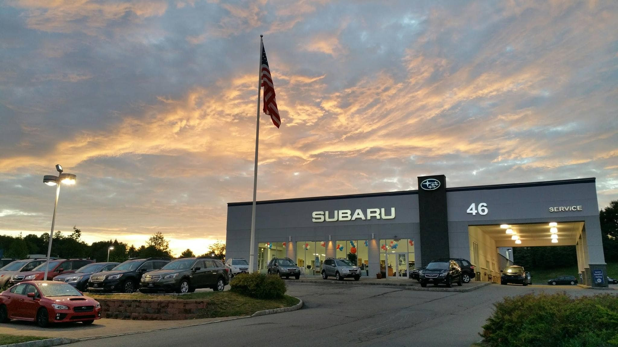 Used 2018 Subaru Forester For Sale At Route 46 Subaru Vin