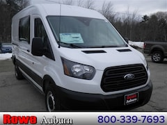 2019 Ford Transit-250 Medium Roof Commercial-truck