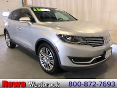 Used 2018 Lincoln MKX Reserve Climate Pkg SUV