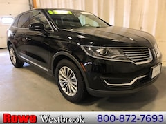 Used 2018 Lincoln MKX Select Service Loaner-Contact Us For An Appointmen SUV
