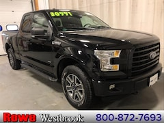 Used 2016 Ford F-150 XLT Sport Appearance! 301a! Low Miles! Truck For Sale in Auburn, ME