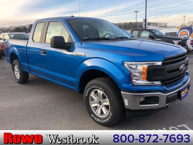 2019 Ford F-150 XL Truck For Sale in Westbrook, ME