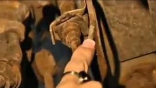 Rustproofing Rowe Ford Westbrook