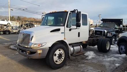 2013 International 4000 Series 430 Commercial-truck