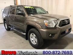2014 Toyota Tacoma Base V6 Truck