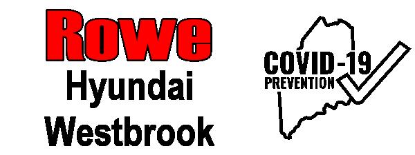 Rowe Hyundai Westbrook