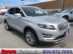 New 2019 Lincoln MKC Select Crossover 5LMCJ2D96KUL07305 for Sale in Wstbrook, ME