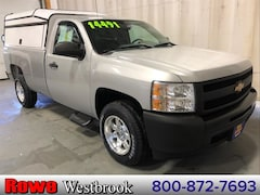 2011 Chevrolet Silverado 1500 Work Truck Truck