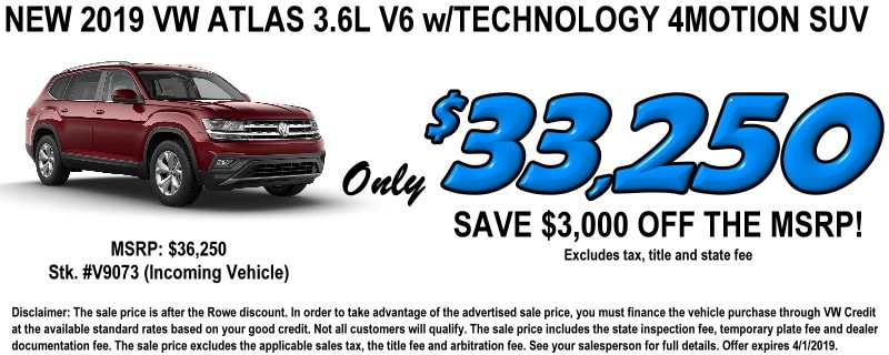 March Madness Sales Event